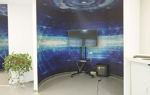 云和数据西安技术体验中心