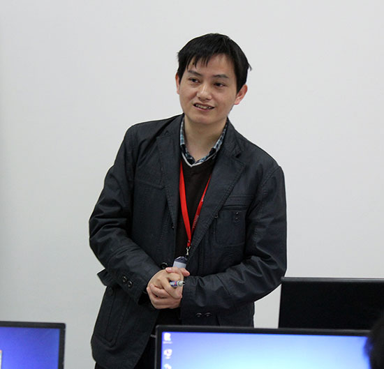 云和数据php高级讲师