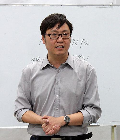 云和数据韩总监