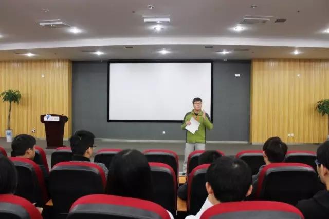 郑州云和教育java企业直通班毕业典礼