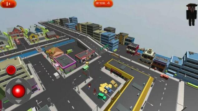 云和数据VR学生产品发布会,一场VR游戏的视觉盛宴!