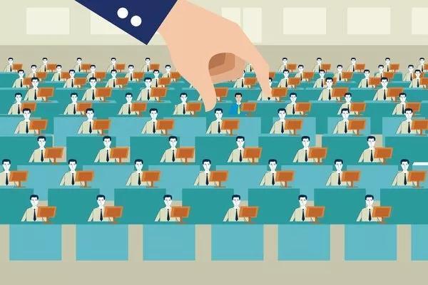 IT行业每年人才缺口近百万,为什么毕业生们依然难找工作?