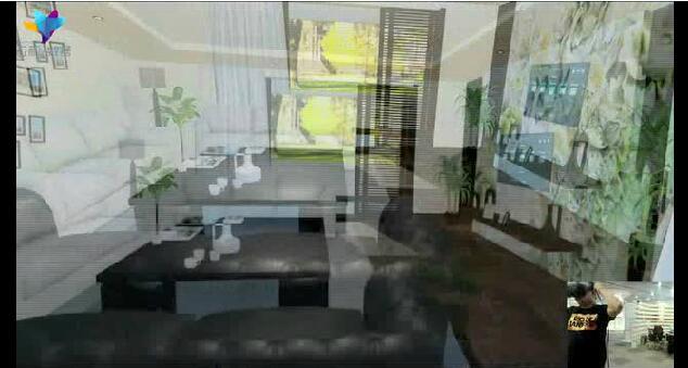 邀请函 ▎云和数据2018首场VR产品发布会,诚邀你来!