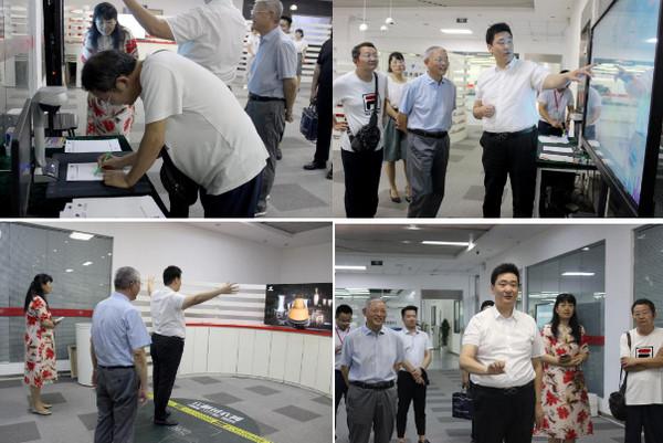 配图2 河南省外贸学校领导莅临云和betway娱乐参观考察.jpg