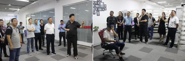 配图4 郑州市电子信息工程学校领导莅临云和betway娱乐参观考察.jpg