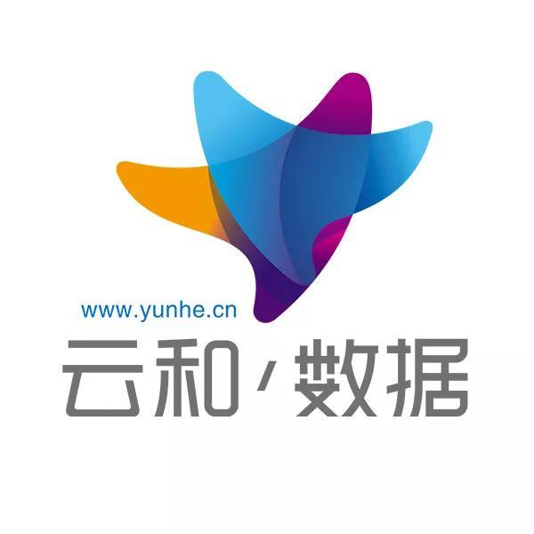 云和数据logo