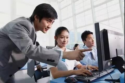 IT行业培训