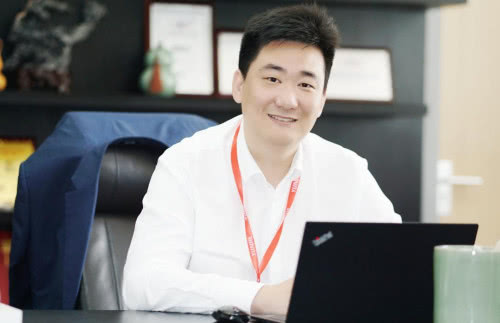 云和数据总经理郭凯